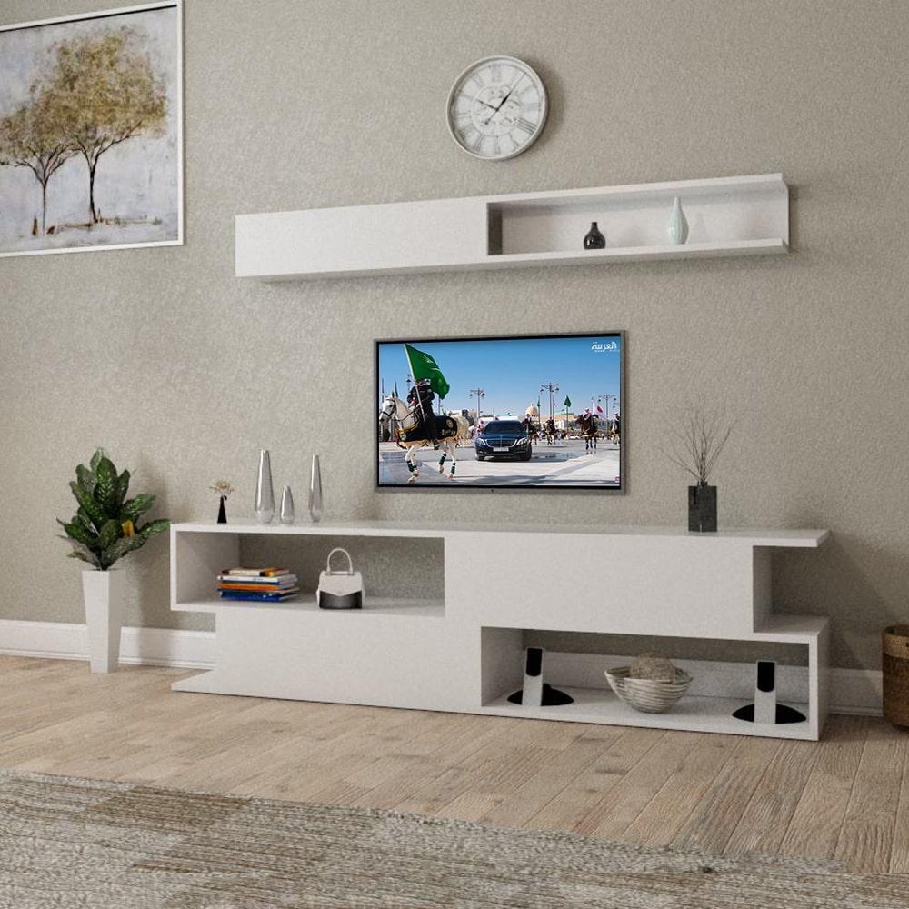 طاولة تلفاز سعودى 138
